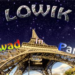 Gwad In Paris