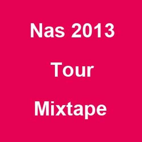 Dj Direction    Nas Tour 2013     Mixtape