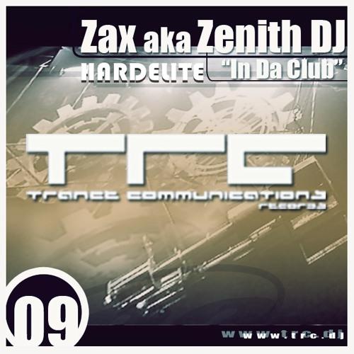 Zax_Zenith-In Da Club [HardeliteZatKickEdit) [Free Download]