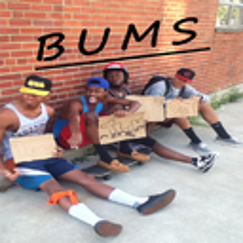 BUMs - Quill Blues (prod. - Cey_Steele x Donnie_Rocks) #TBT