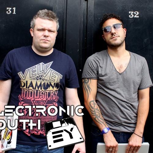 Electronic Youth - 2013 Mix