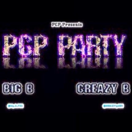 PGP Party