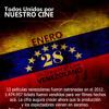 Conversatorio sobre el Cine Venezolano - Juan Vicente Nuñez