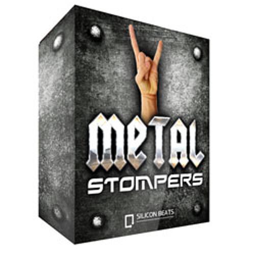Metal Stompers V1