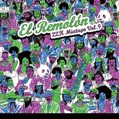 ZZK Mixtape Vol.9 - El Remolon