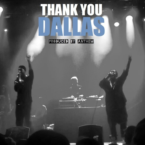 Thank You Dallas