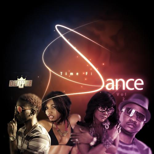 DJ D2NYCE Present TIME FI DANCE VOL 2