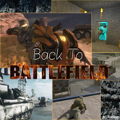 Back To Battlefield Episode 11: Alec Likes CoD