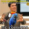 ESSE MUNDO TÁ MALUCO (HOMENAGEM  A VAGNER MONTES) ( MC LORINHO) (DJ LEANDRO FARAÓ E DJ PHILÓSOFO)