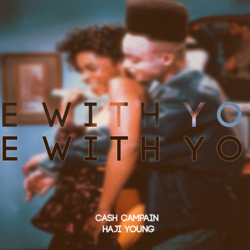 Be With You (feat. Haji Young)