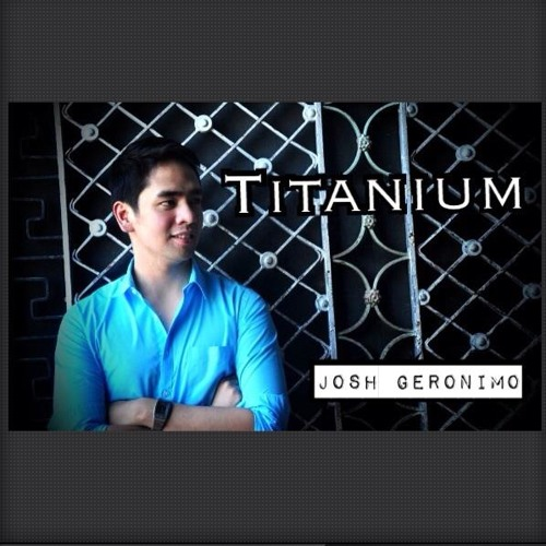 Titanium (Acoustic) Sia & David Guetta (COVER)