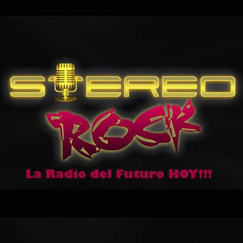 StereoROCK Demo