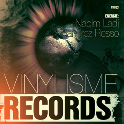 Ramirez Resso, Nacim Ladj - Energie (Craez Remix)