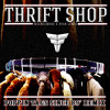 Macklemore & Ryan Lewis ft. Wanz - Thrift Shop (TOKIs Poppin Tags Since 89 Remix)