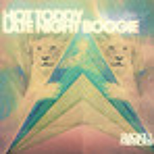 Late Night Boogie (Album sampler)