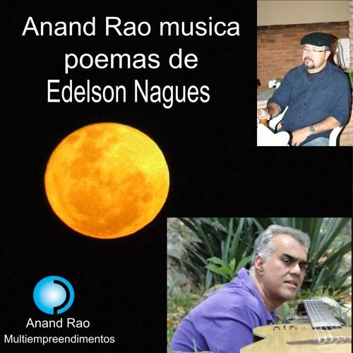 Em Vão (Anand Rao e Edelson Nagues)