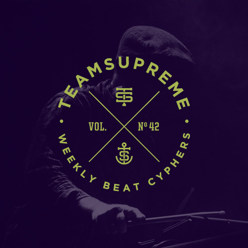 "Vol. 42 (""Monosylabik"" Cypher - Curated by DJ Shadow)"