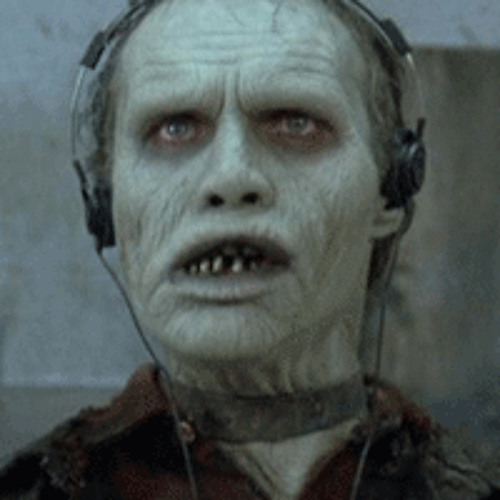 No More Room in Hell (Dawn of the Dead Sound Mix)