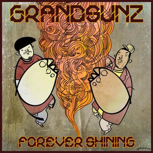 Grand Sunz - Forever Shining