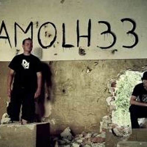 Damolh33 - [minim.all podcast...008]