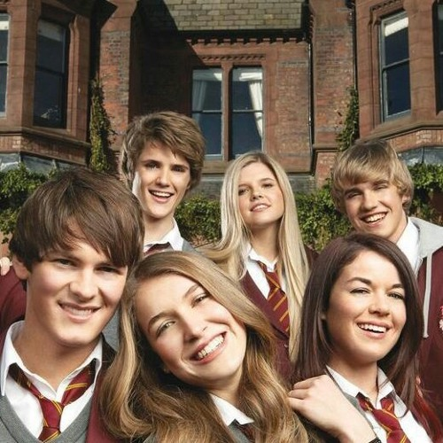 House Of Anubis (Ethan Mars By Nick Ingman And Terry Devine-king) Piano