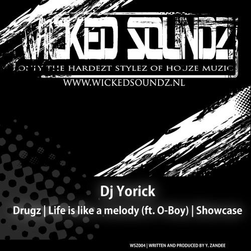Preview WSZ004 Dj Yorick - Drugz