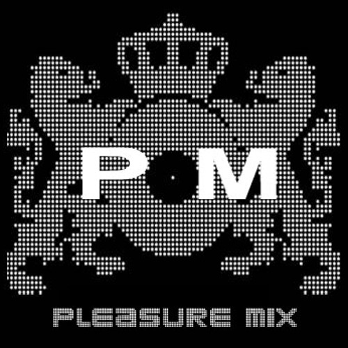 Pleasure Mix 02 2013