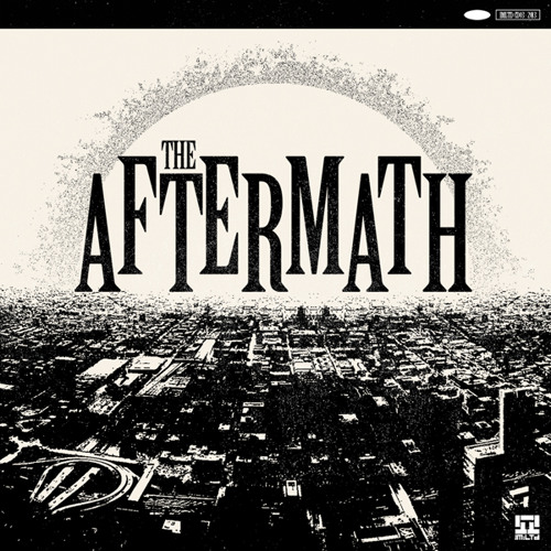 "FLACO & GLEN E.STON ""The Aftermath"" (IMLTD CD03)"
