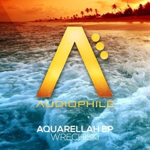 Aquarellah by Wrechiski