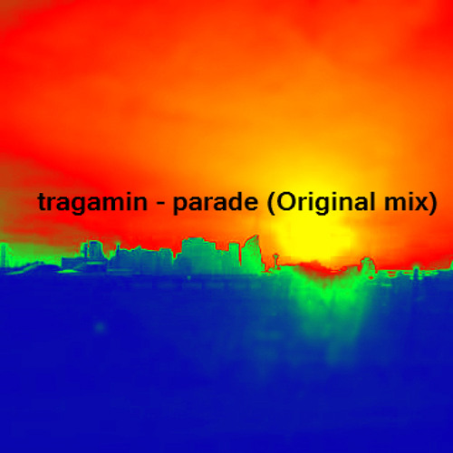 parade (Original mix)