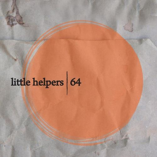 Konsumgut - Little Helper 64-5 [snippet] *out now*