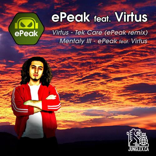 Mentally ill - ePeak feat Virtus