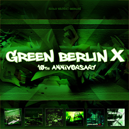 Green Berlin X - the 10th anniversary