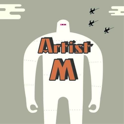 Artist M - Anger