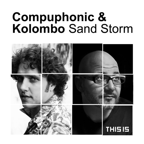 Compuphonic & Kolombo - Sand Storm