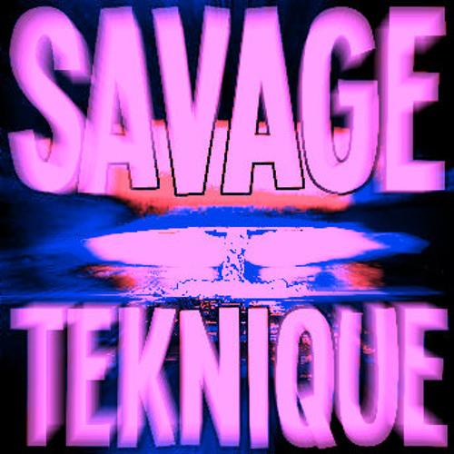 [SavageTeknique] - Resist Temptation