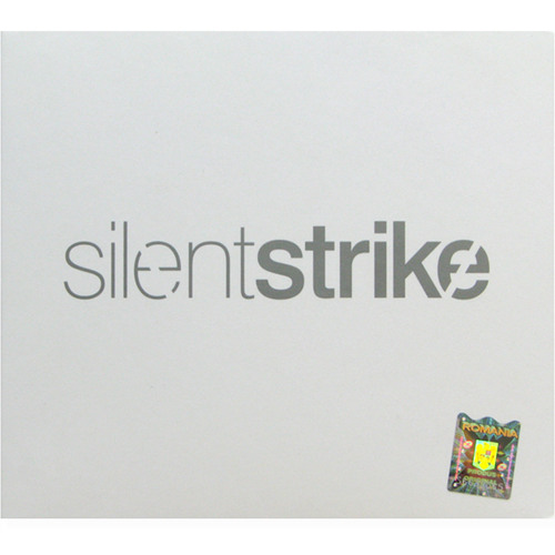 Silent Strike - Dream is Destiny