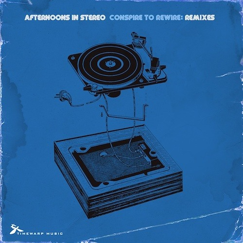 1. Niles Philips - Growth Strategies (Afternoons in stereo remix)