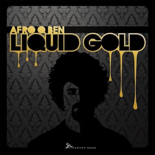 2. AfroQBen - Everyone Jump (feat. Lafa Taylor & Reason)