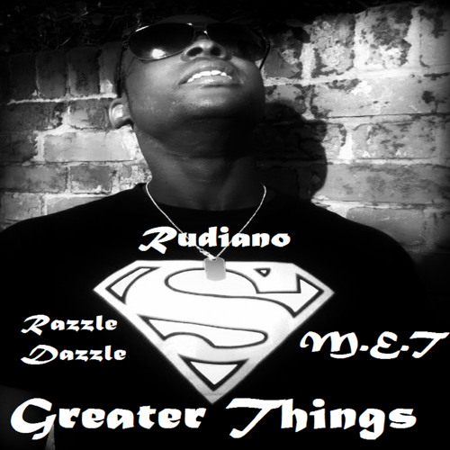 Greater things (Radio edit)
