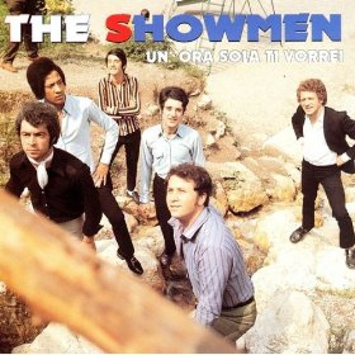 Leave A Comment - The Showmen - Voglio Restare Solo (Dj Prime Extended Edit)