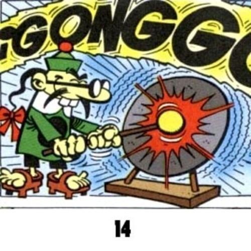 Gong 14