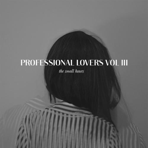 Professional Lovers Vol. III Mixtape