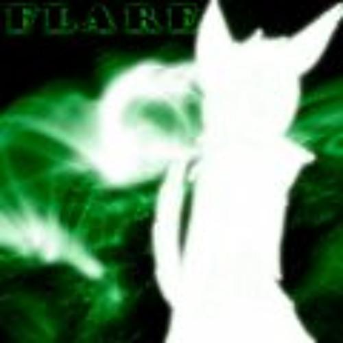 Jinx Nyota (VCV) - FLARE (Full) [UTAU]
