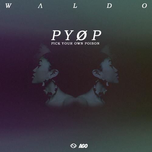 Waldo - Poison (Intro) (Prod. by Sango)
