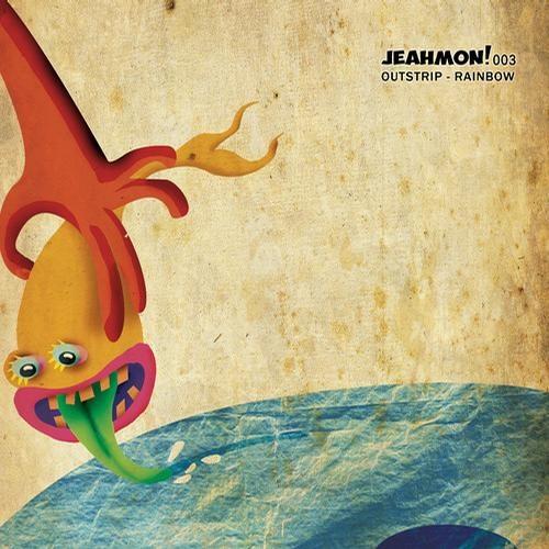 Dub Makers, Outstrip, Maria Chirkova - Rainbow feat. Maria Chirkova (Amine Edge Remix) [Jeahmon!]