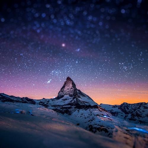 ATRIXALAN - Night Sky