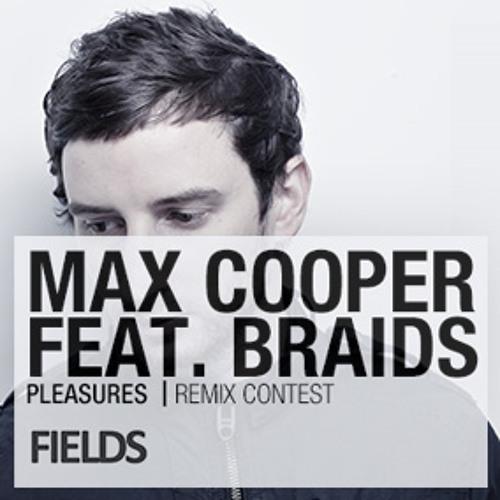 Max Cooper feat. Braids - Pleasures (Per Byhring Remix)