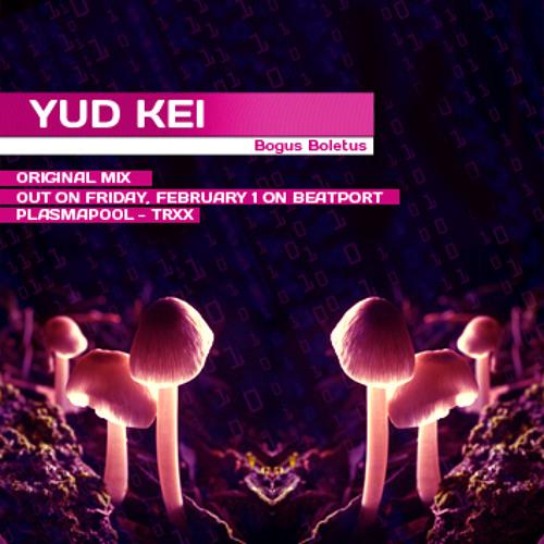 Yud Kei - Bogus Boletus (Original Mix) PREVIEW *Lo Fi*