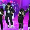Coboy Junior - Melompat Lebih Tinggi (cover)